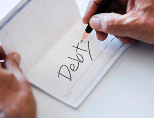 3 Ways To Reduce Debt